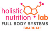 Holistic Nutrition Lab - Full Body Systems Graduate